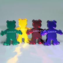 Acrylic glass KURIOS bears