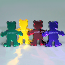 Acrylglas-Kurios-Bären