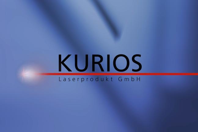 KURIOS Laserprodukt Videos