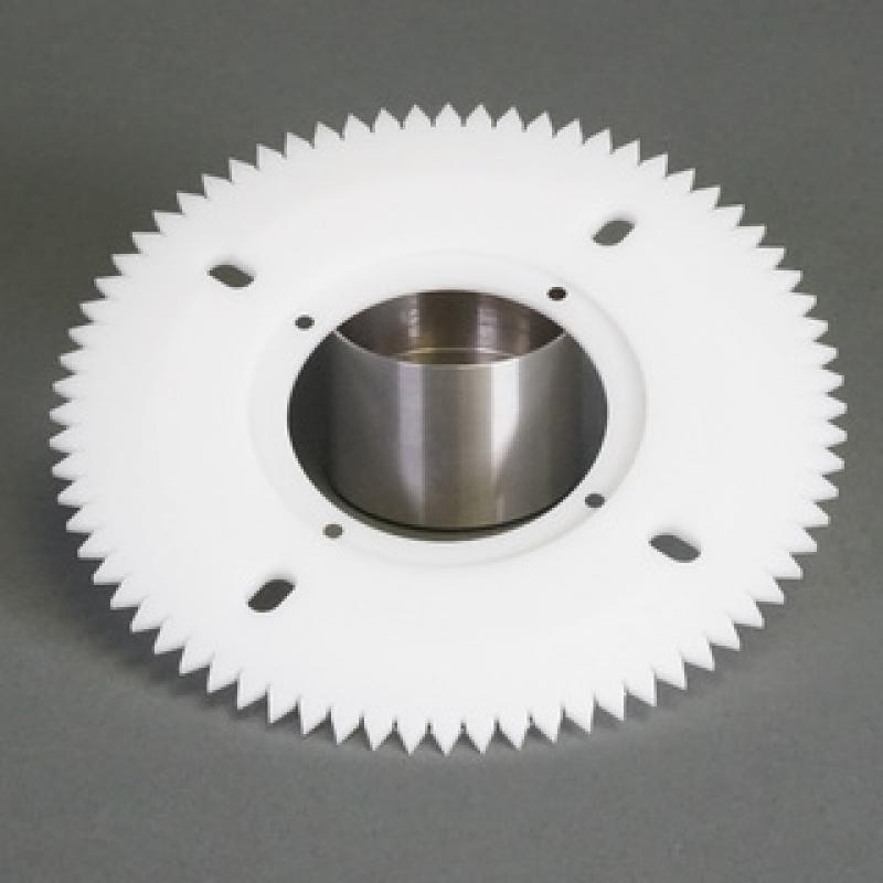 HSC milling POM