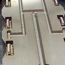 Laser welding tool steel 3