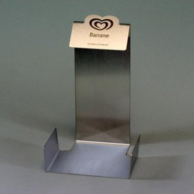 Hydr. bending premium steel
