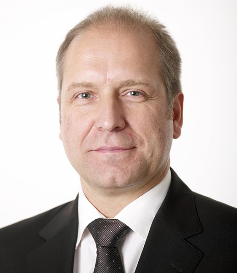 Managing director Ostermoor – Managing D