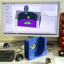 CAD Programmierung
