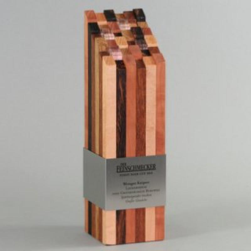 HSC milling natural material wine award