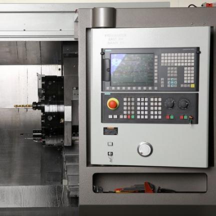 Drehen CNC Drehmaschine