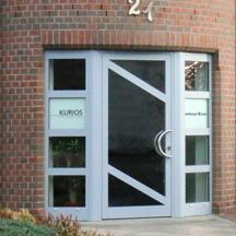 KURIOS headquarters Hamburg